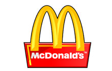 mcdonalds - John Brogan